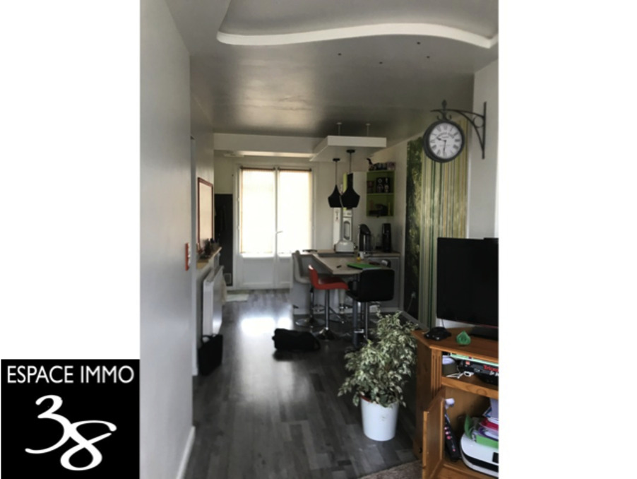 Vente Appartement CHAMBERY  160 000 €