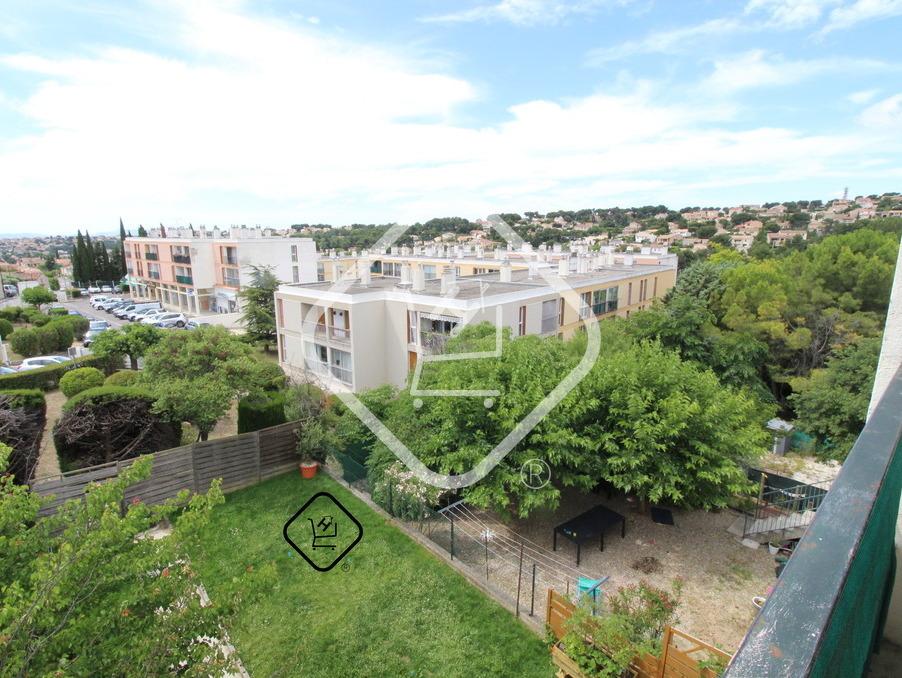 Vente Appartement LES PENNES MIRABEAU  229 000 €