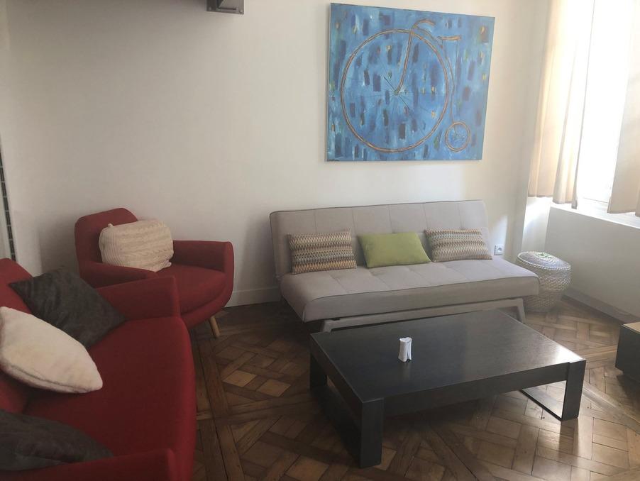 Location Appartement Paris 4ème 2 500 €