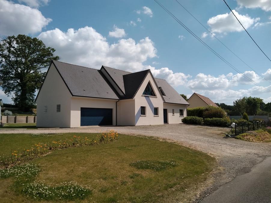 Vente Maison HESDIN  378 000 €
