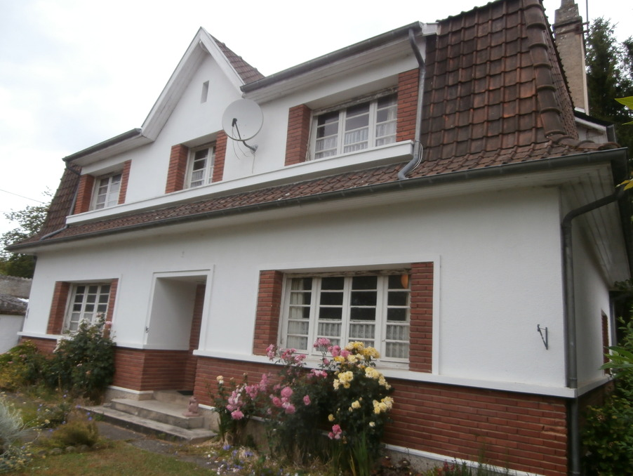 Vente Maison HESDIN  158 000 €