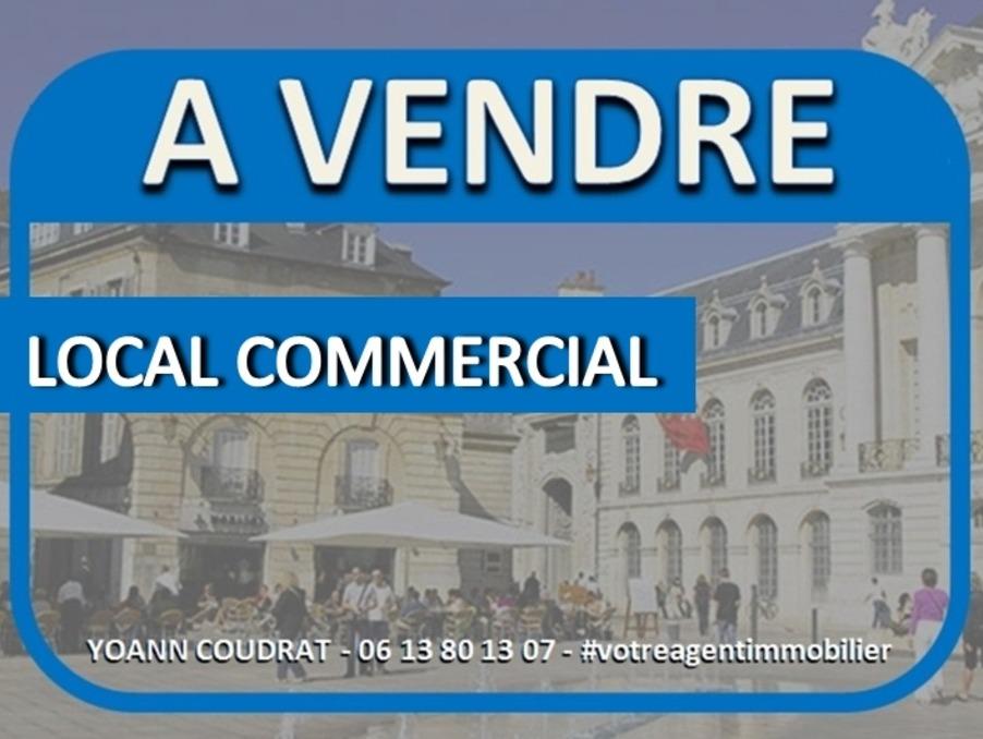 Vente Local  Auxonne 52 000 €