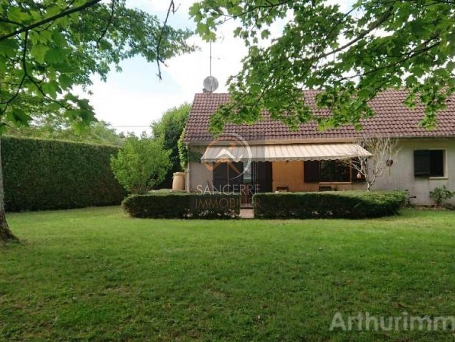 Vente Maison St satur  148 000 €
