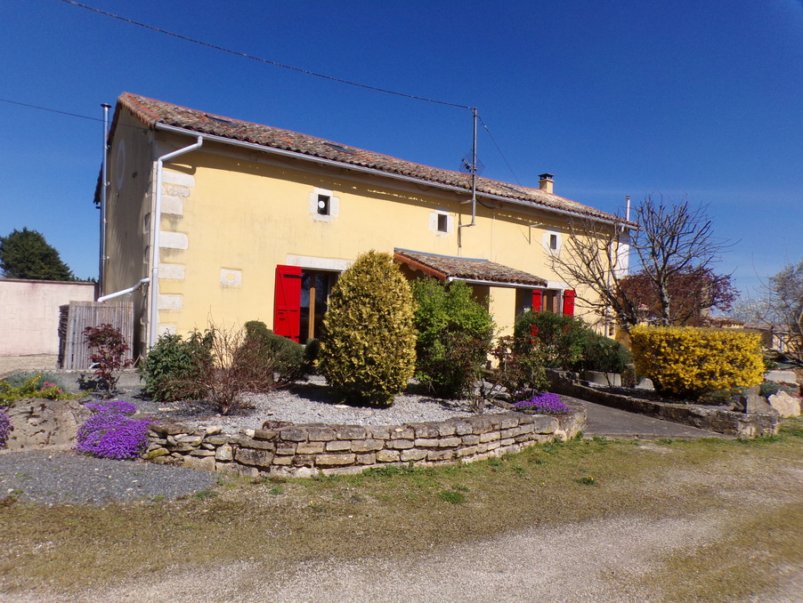 Vente Maison MAIRE LEVESCAULT  189 000 €