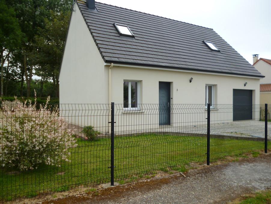 Vente Maison MONTREUIL  181 000 €
