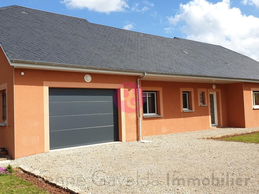 Vente Maison Saint-Christophe-Vallon  262 000 €