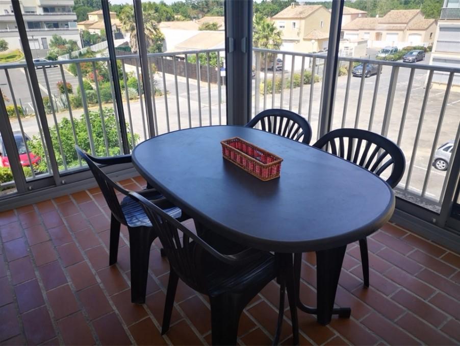 Location Appartement VALRAS PLAGE  320 €