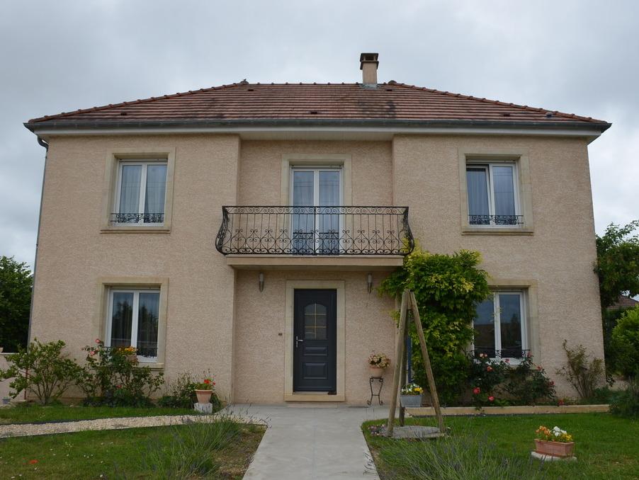 Vente Maison Is-sur-tille  299 500 €