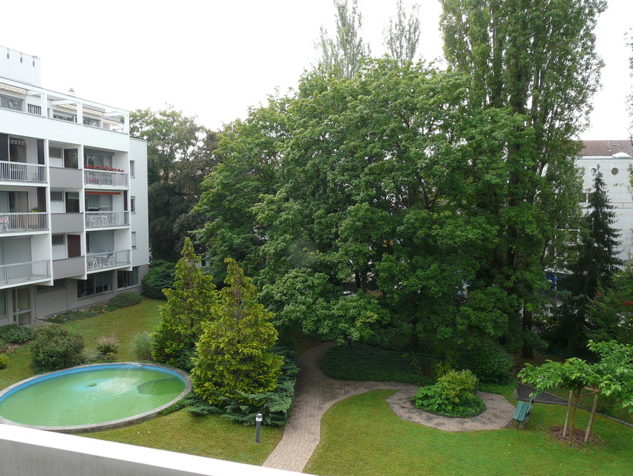 Location Appartement  3 chambres  MULHOUSE 1 150 €