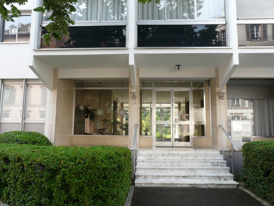 Location Appartement MULHOUSE 10