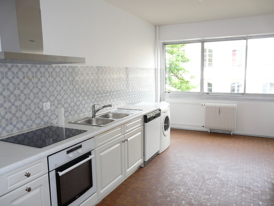 Location Appartement MULHOUSE 5
