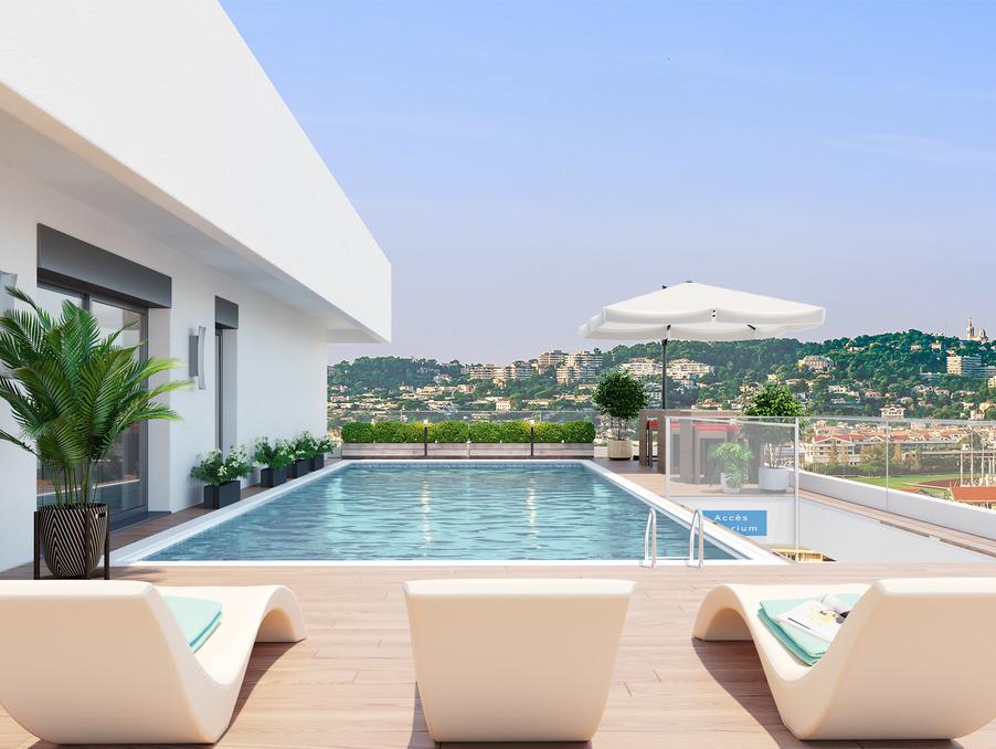 Vente Appartement MARSEILLE 8EME ARRONDISSEMENT  360 000 €