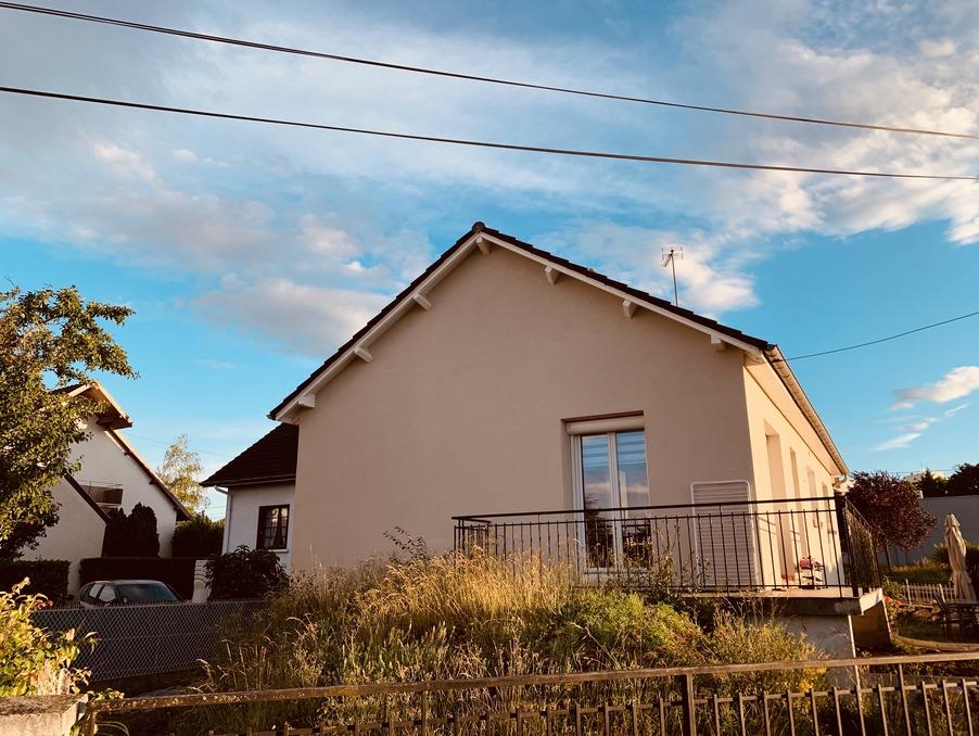Vente Maison DIJON  365 000 €