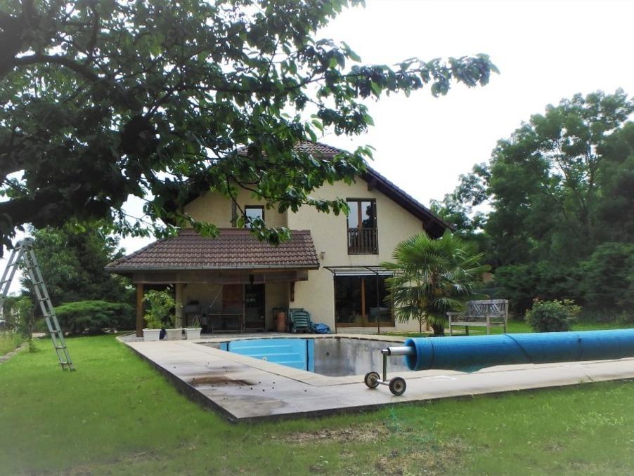 Vente Maison VOGLANS  494 000 €