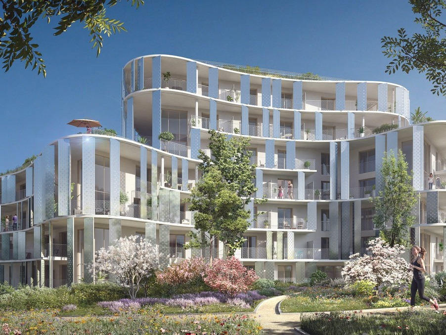 Vente Appartement MARSEILLE 8EME ARRONDISSEMENT  485 000 €