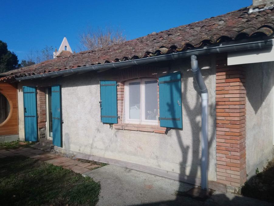 Vente Maison L'ISLE EN DODON  140 000 €