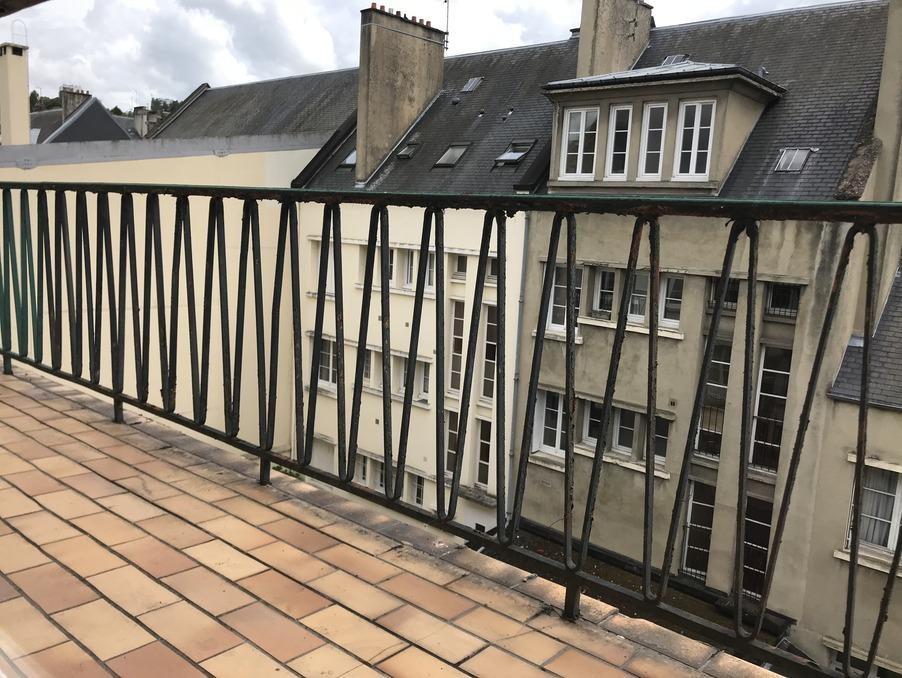 Vente Appartement LISIEUX  107 000 €