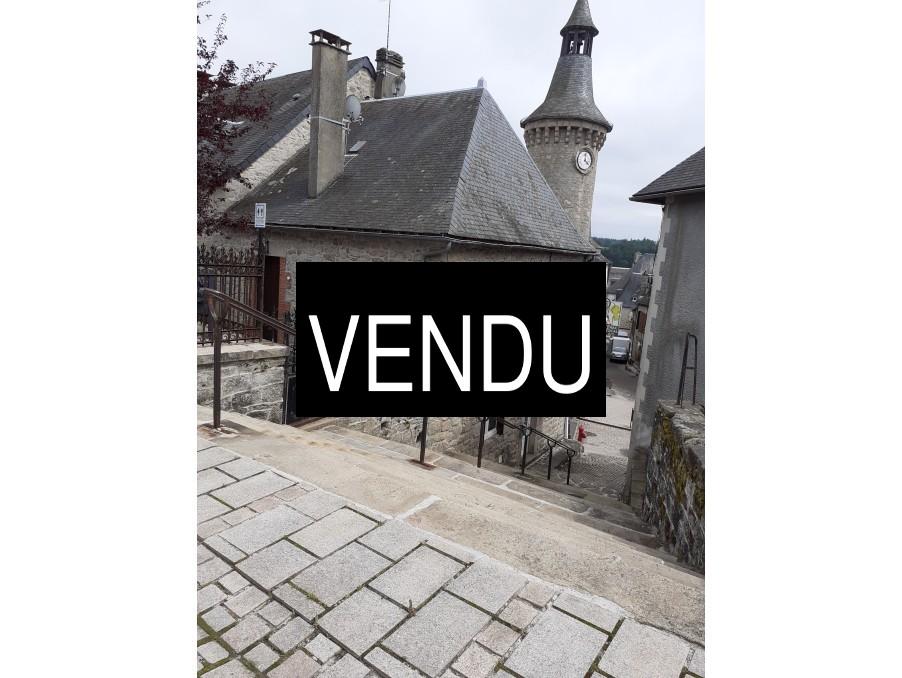 Vente Maison MEYMAC 65 000 €