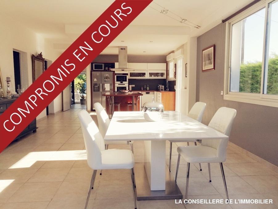 Vente Maison VILLENAVE D'ORNON  565 000 €