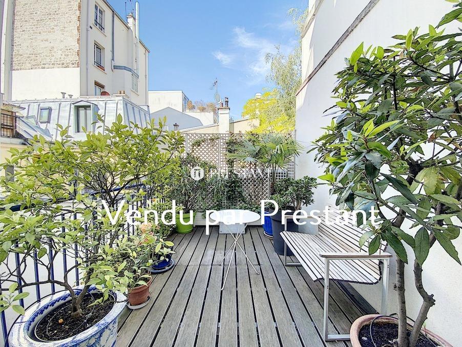 Vente Appartement PARIS 15EME ARRONDISSEMENT 1 150 000 €