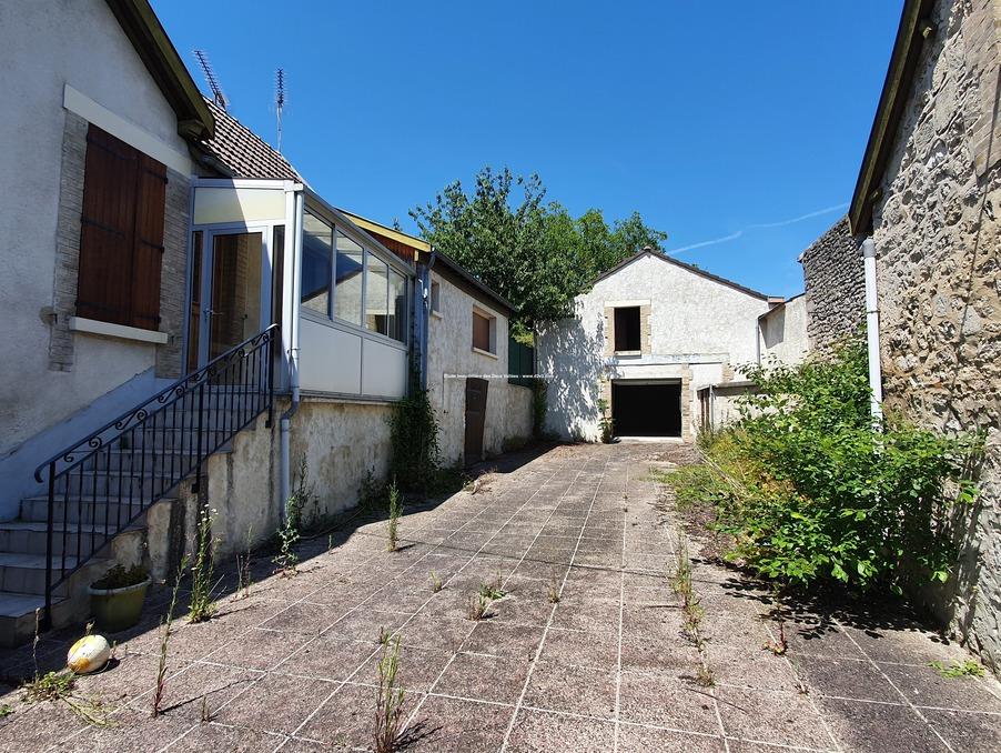 Vente Maison FISMES  120 400 €