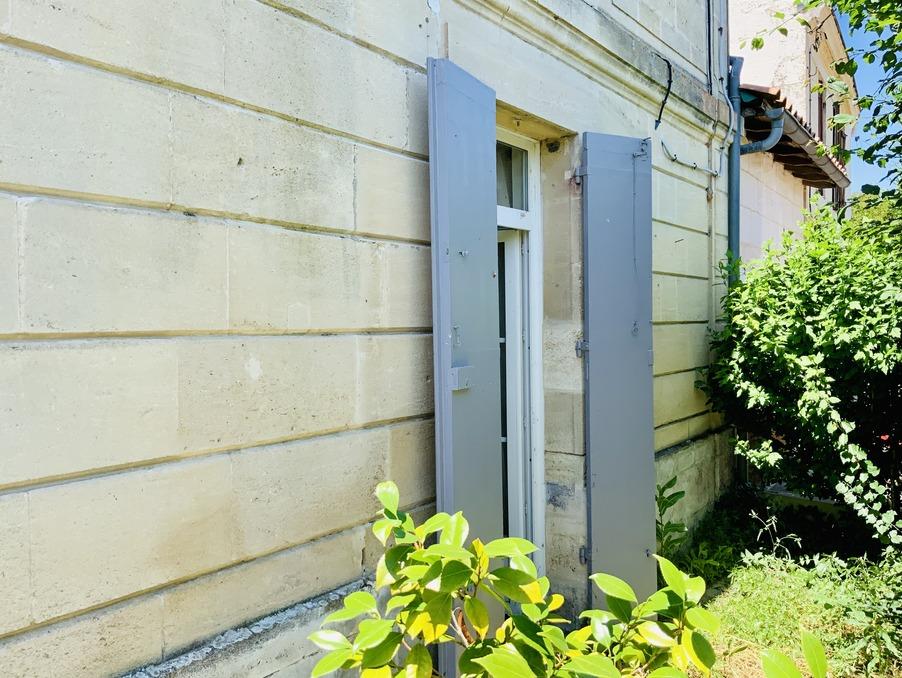 Vente Maison AMBARES ET LAGRAVE 99 000 €