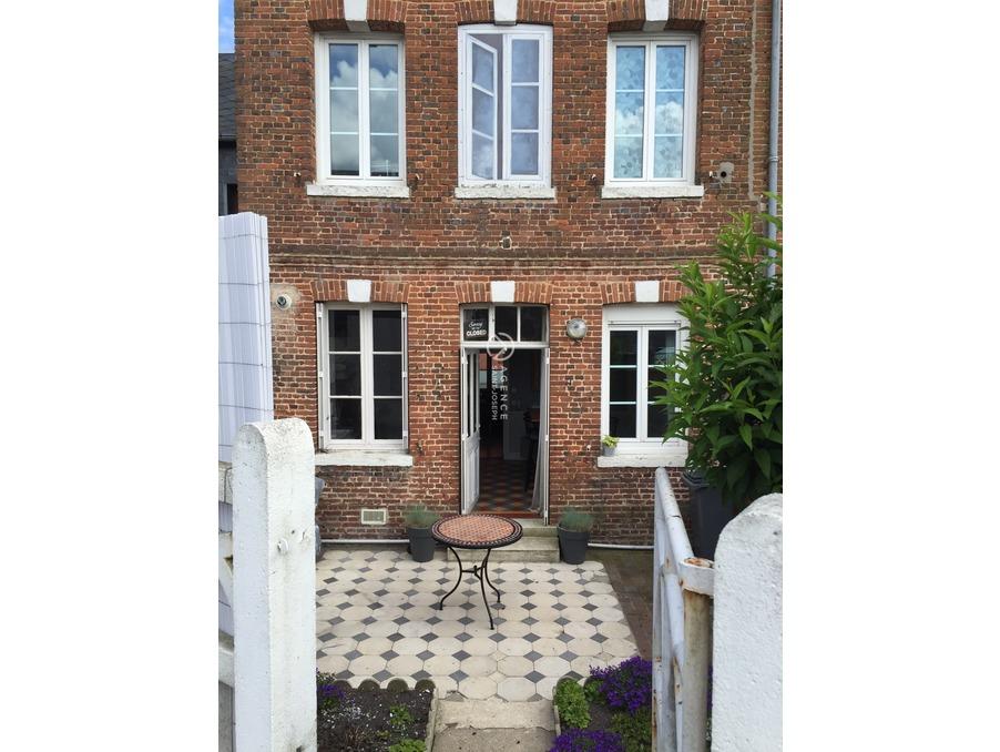 Vente Maison YVETOT  139 000 €