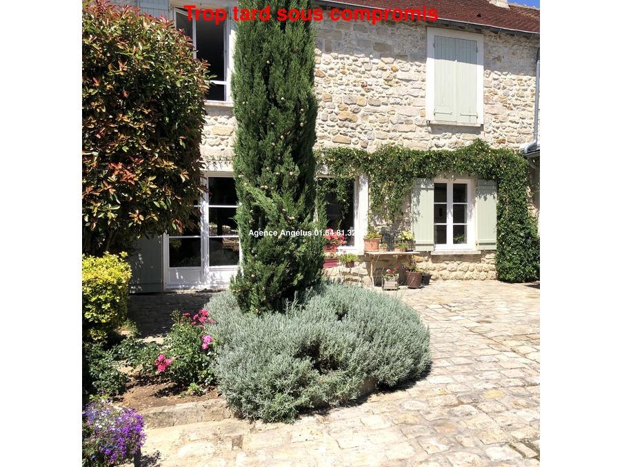 Vente Maison Barbizon  749 000 €