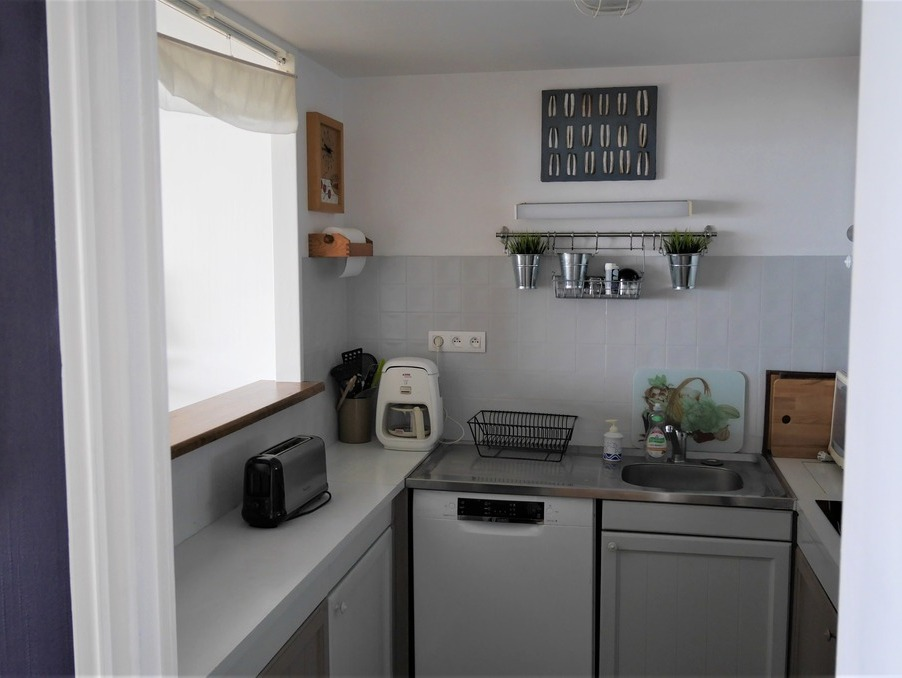 Location saisonniere Appartement HARDELOT PLAGE 4