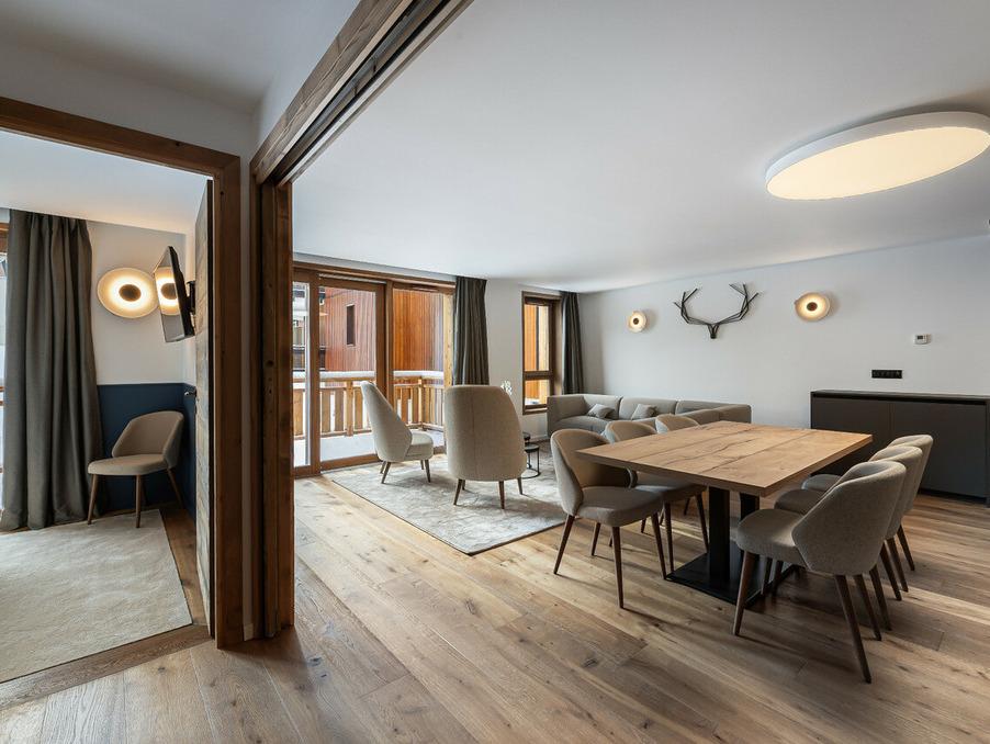 Vente Appartement Courchevel Village  925 400 €
