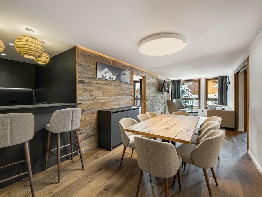 Vente Appartement Courchevel Village 1 010 200 €