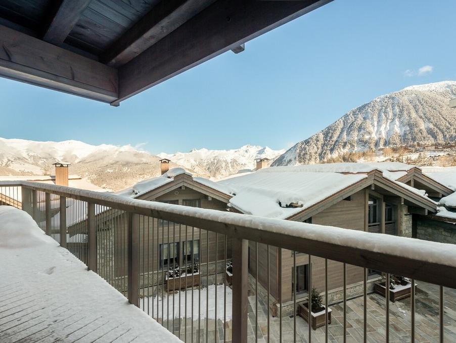 Vente Appartement Courchevel Village 2 280 000 €