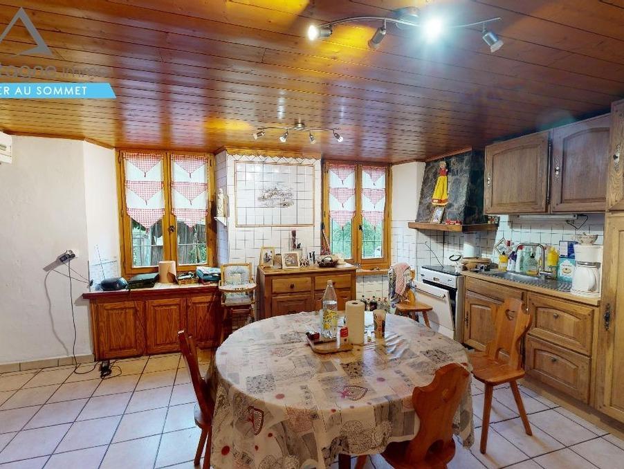 Vente Maison VILLAROGER  357 000 €