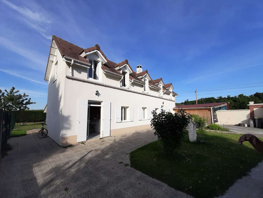 Vente Maison Chateaudun 3