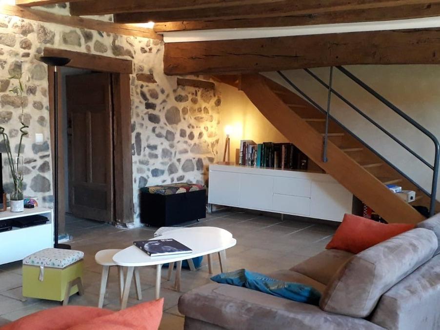 Vente Maison  avec jardin  ROANNE  230 000 €