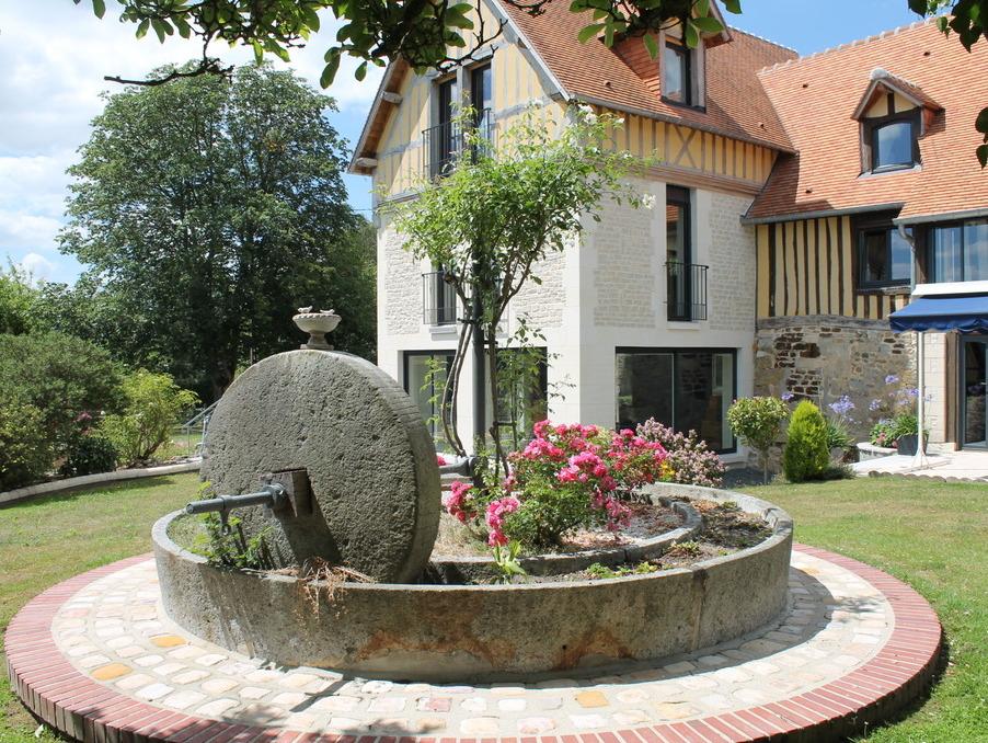 Vente Maison LISIEUX  749 000 €