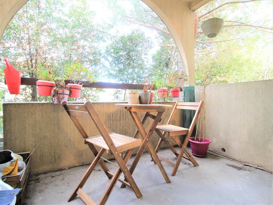 Vente Appartement  avec terrasse  MONTPELLIER 99 000 €