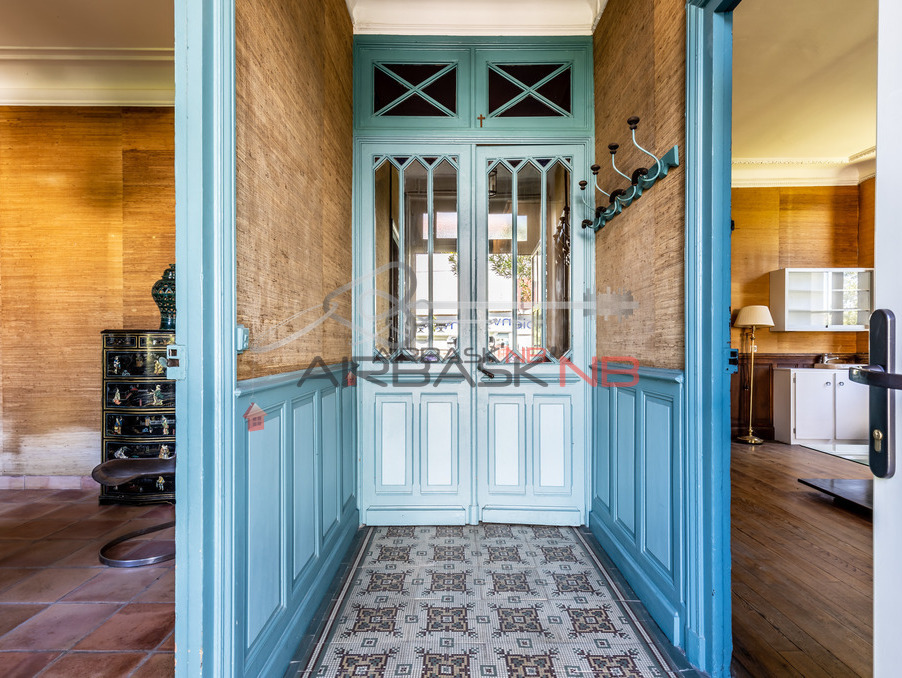 Vente Maison HENDAYE  824 000 €