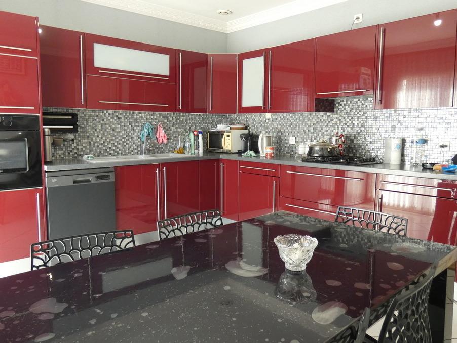 Vente Maison Saint-Usage  222 000 €