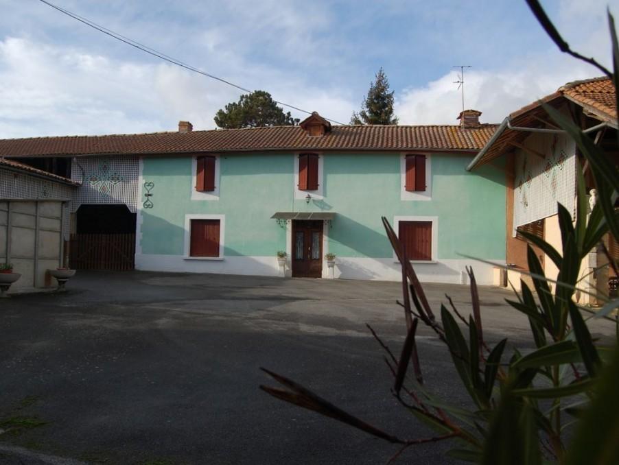 Vente Maison BOULOGNE SUR GESSE  231 000 €