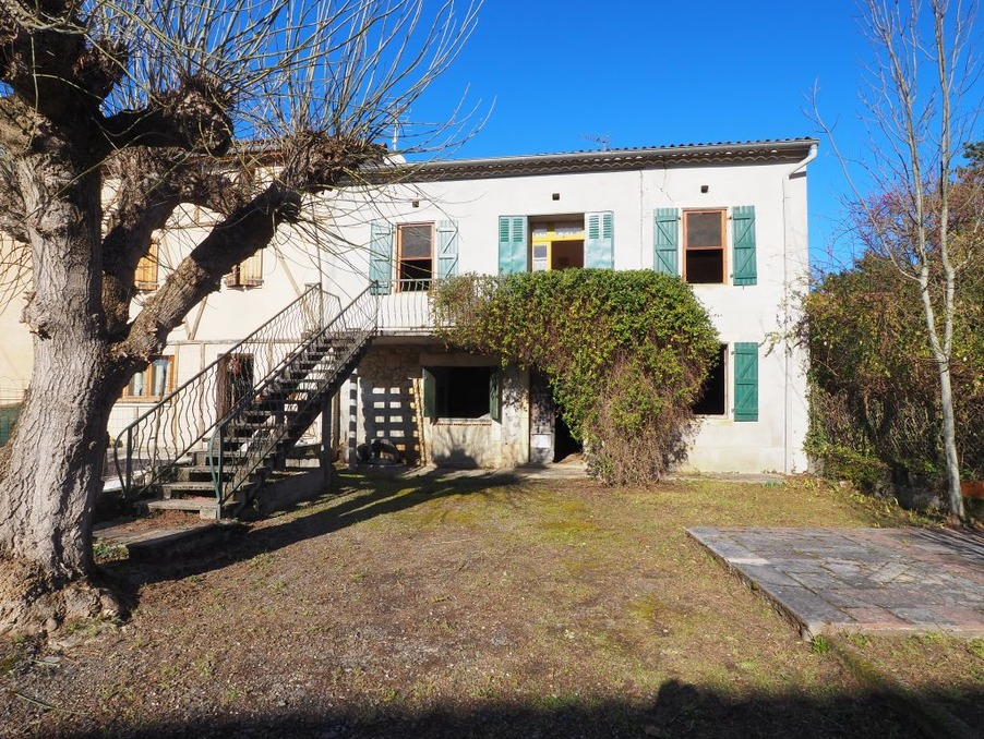 Vente Maison AURIGNAC 49 000 €