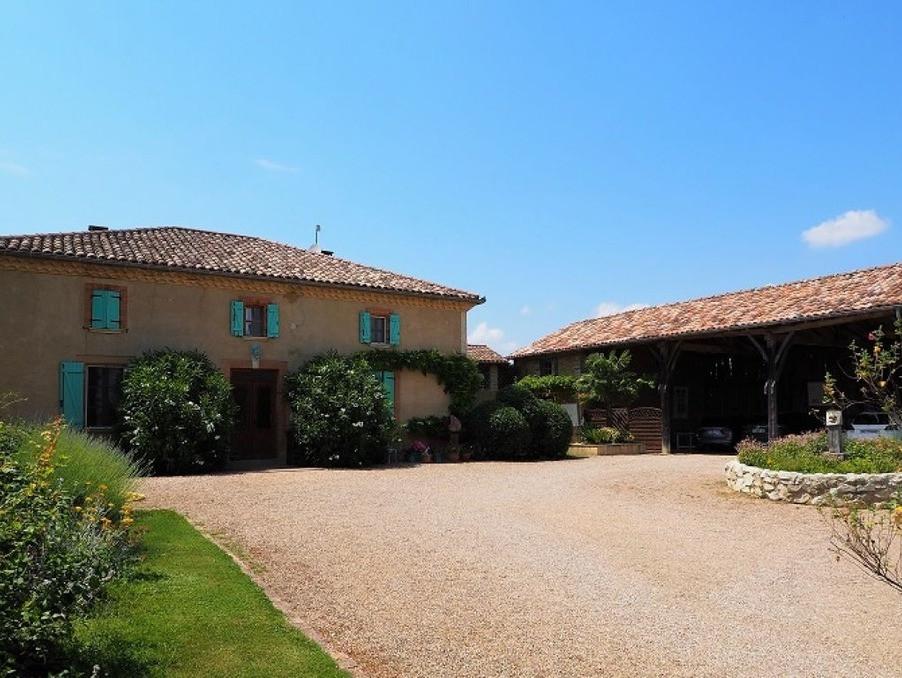 Vente Maison L'L' ISLE EN DODON  790 000 €