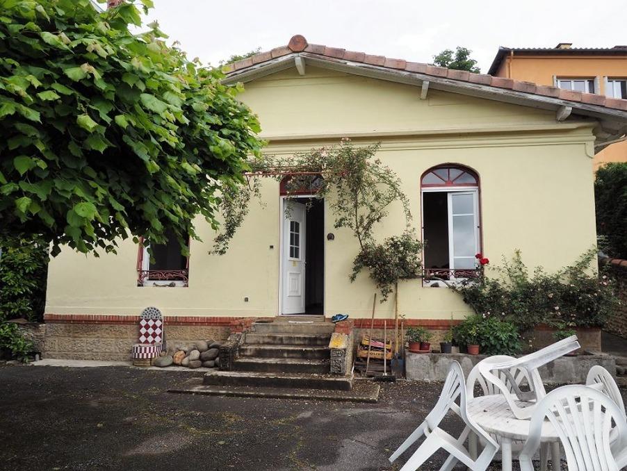 Vente Maison SAINT GAUDENS  199 500 €