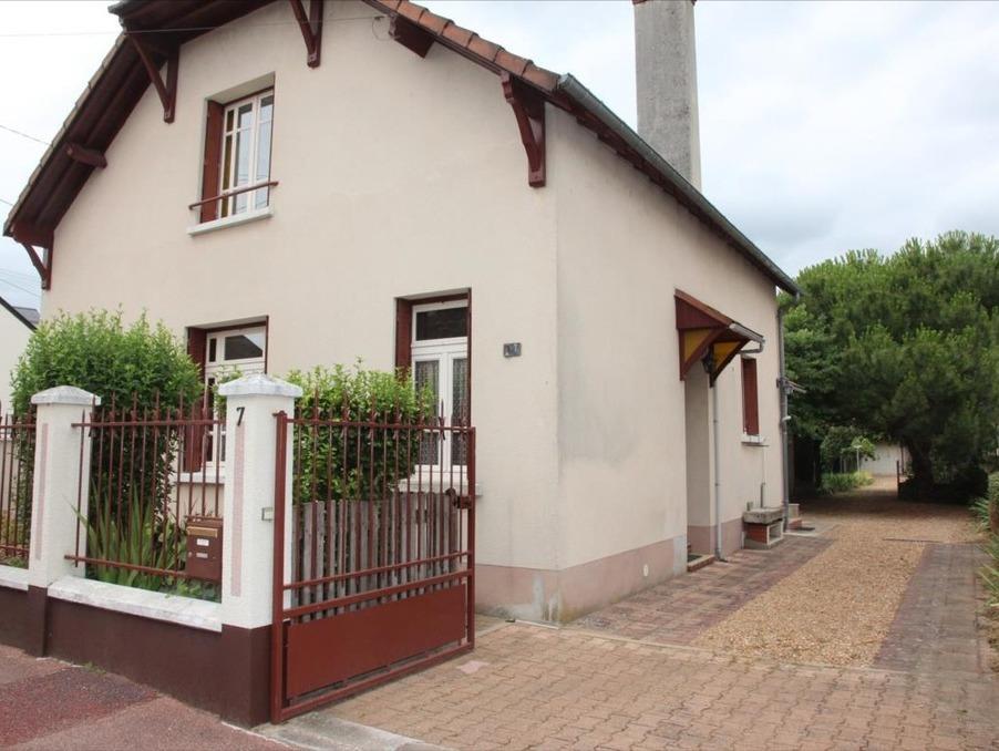 Vente Maison MONTARGIS  142 300 €
