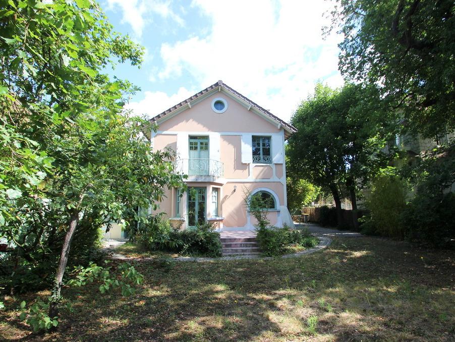 Vente Maison LE VESINET  930 000 €