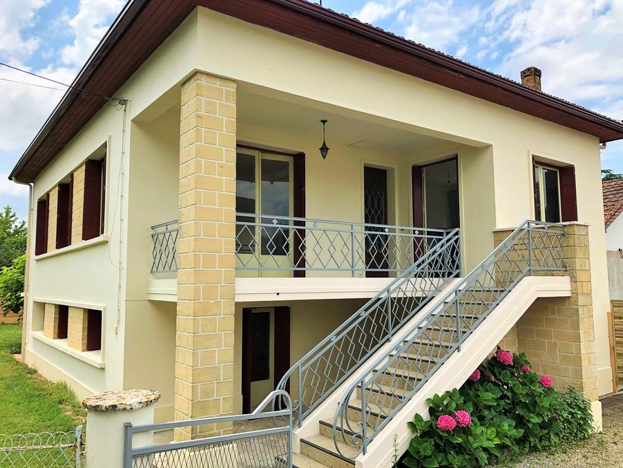 Vente Maison BERGERAC  135 000 €