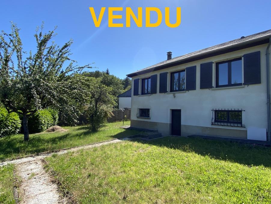 Vente Maison USSEL 88 000 €