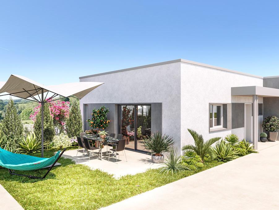 Vente maison neuve MONTAUBAN  338 000 €