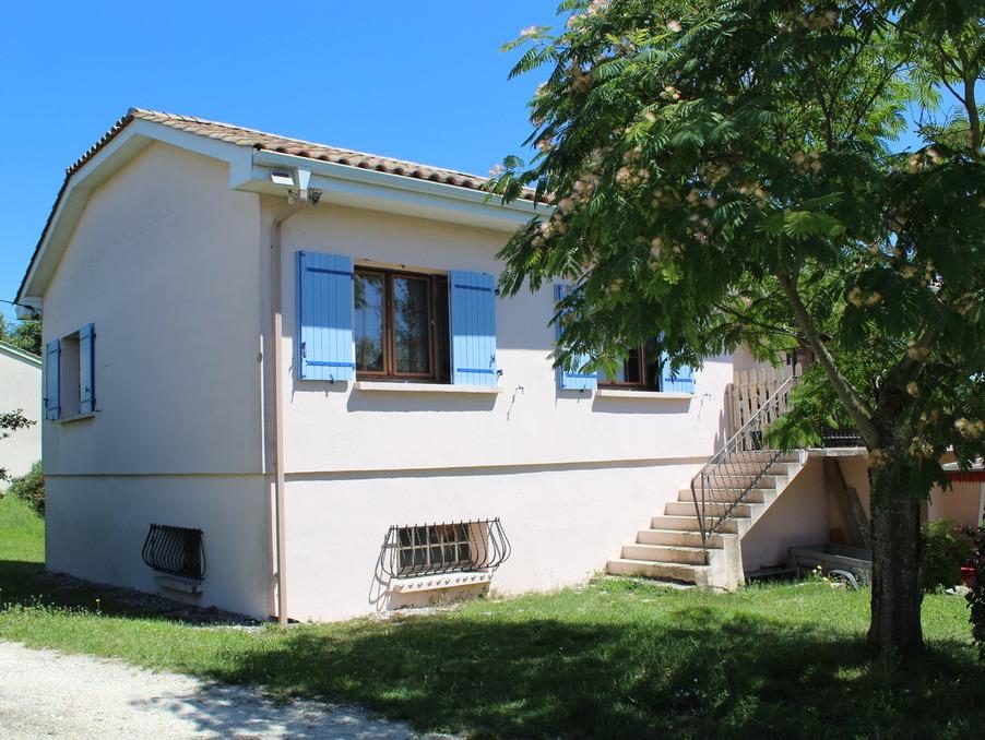 Vente Maison  avec jardin  CASTELNAUD DE GRATECAMBE  151 200 €
