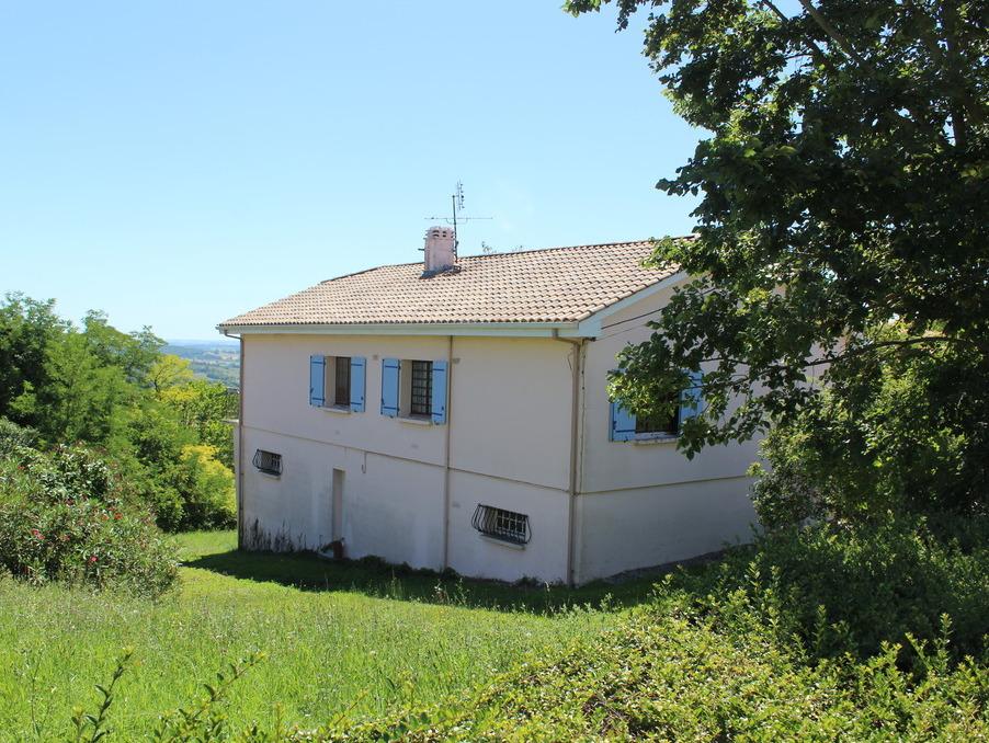 Vente Maison CASTELNAUD DE GRATECAMBE 11